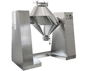 JB Series BW-type Mixing Machine
