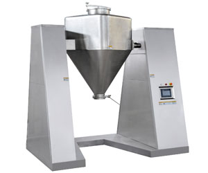 JB Series Square Cone Mixing Machine