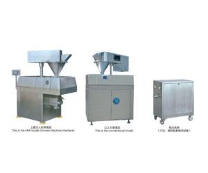 JB Series Dry Granulating Machine