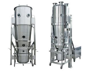 FL Series Fluid-bed granulator