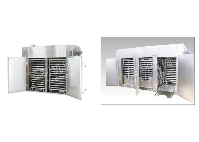 JB Series Hot Air Oven